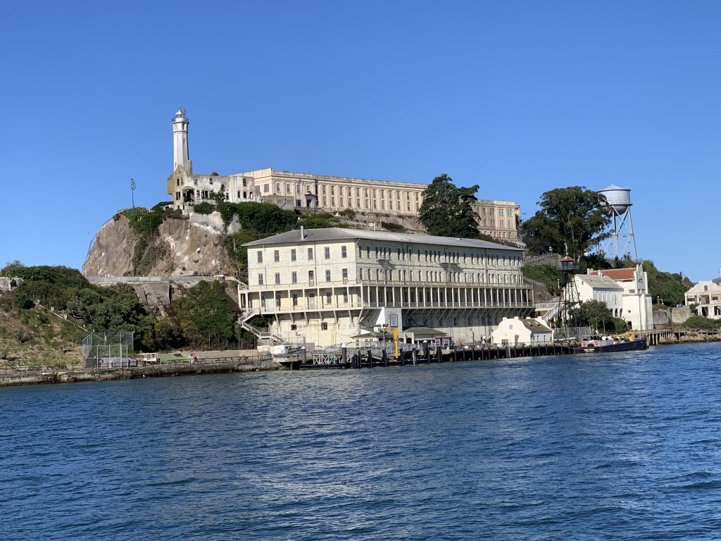 Authenticity at Alcatraz